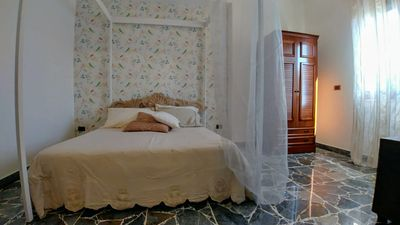Photo for Capo Milazzo Summer Holiday Apartment