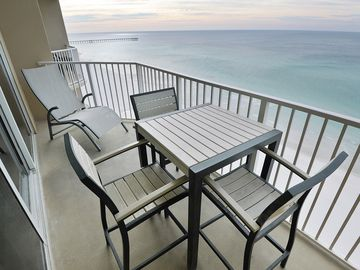 Gulf Resort Beach, Panama City Beach, FL, USA