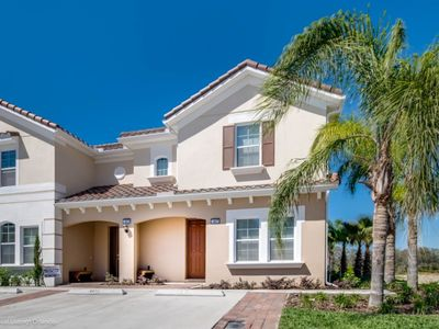 Photo for Luxury 5 Star Home on Solterra Resort,Minutes from Disney World, Orlando Townhome 2704