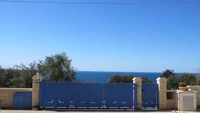 Photo for Sunset House San Gregorio and its horizon
