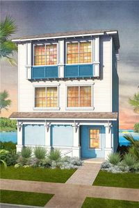 Photo for Margaritaville Resort Orlando - 4 bedroom/4 bath cottage - 7976 Shaker Street