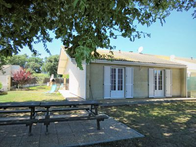 Photo for Vacation home Colonel Klein (SUL115) in Soulac - 8 persons, 3 bedrooms