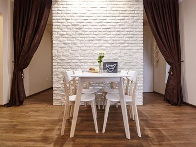 Photo for Exclusive Apartment in the City Center