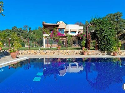 Photo for 5BR Villa Vacation Rental in Bodrum