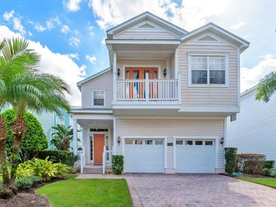 Photo for 5 bedroom accommodation in Kissimmee