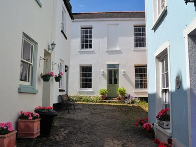 Photo for 2 bedroom Cottage in Appledore - ANHOU