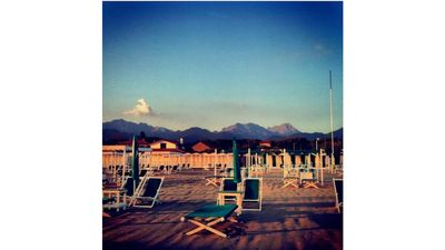 Photo for Villa Bouganville Forte dei Marmi