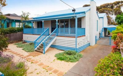 Photo for Large family accommodation, 18 Beales St Torquay