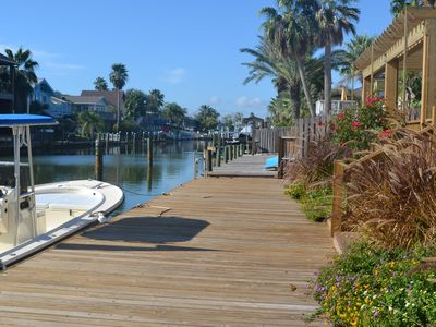 Photo for CHARMING KEY ALLEGRO WATERFRONT HOME, BOAT DOCK, DECKS, KAYAKS, PADDLE BOARDS!