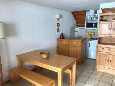 Photo for Apartment Montgenèvre, 2 bedrooms, 6 persons
