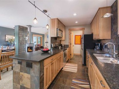 Photo for 2bd/2ba Teewinot B 4: 2 BR / 2 BA condominiums in Teton Village, Sleeps 4