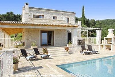 Photo for Luxurious Villa With Private Pool And Stunning Views, 4 bedrooms and 5 bathrooms