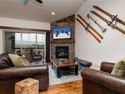 Photo for Sunset Mountain Views - High End NEW Home - Great Location & Amenities!