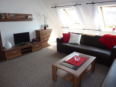 Photo for Holiday home - Beautiful apartment (max 4 pers.) Near Sassnitz