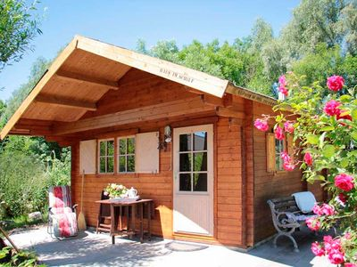 Photo for House in the reed - TZR - log cabin