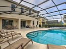 6BR House Vacation Rental in Davenport, Florida
