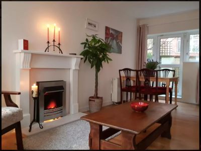 Photo for 2 Bedroom Flat in Dublin City Centre