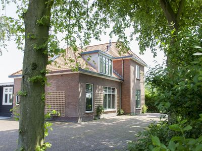 Photo for Holiday villa in Oostkapelle offers space, luxury and an attractive ambiance