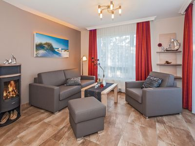 Photo for Beach house type III (50 square meters) - beach Aurell - right on the Baltic Sea beach