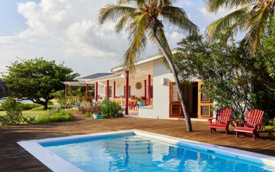 Photo for Pelican Three-bedroom Luxury Villa