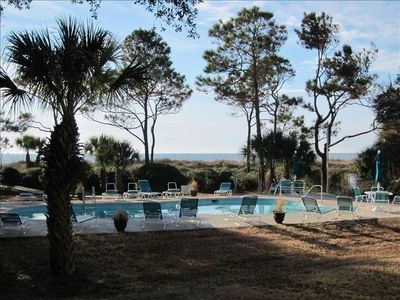 Photo for Oceanfront Villa with Ocean and Pool View