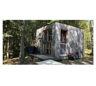 Photo for Chimo Refuges Tree House Resort - The Kube