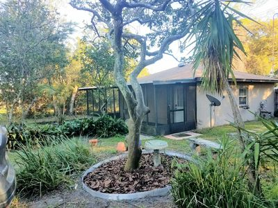 Photo for Tampa Florida Private Quiet City Bungalow 1B1BA Great Snowbird HomeAway