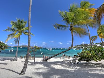 Photo for 2BR Condo Vacation Rental in St Thomas, St Thomas