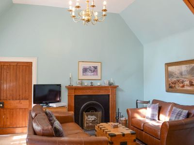 Photo for 4BR House Vacation Rental in Rogart, near Dornoch