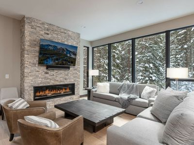 Photo for Ultra Modern, Ultra Luxe, Ultra Amenities | Chill at Chill 303 | Ski In / Ski Out |