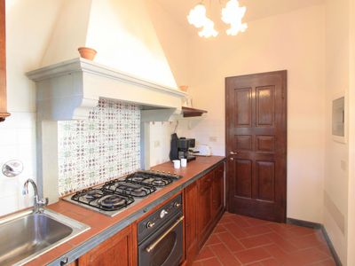 Photo for Vacation home Torri in Forte dei Marmi - 8 persons, 4 bedrooms