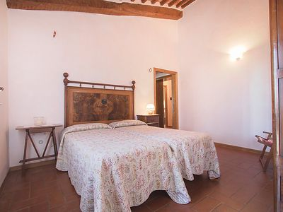 Photo for Vacation home Salustri in Cinigiano - 6 persons, 3 bedrooms