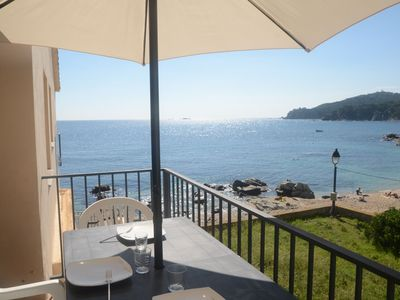 Photo for 2BR Apartment Vacation Rental in Calella de Palafrugell, Girona