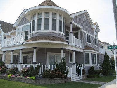 Photo for Spacious, Luxurious Home in the Heart of Wildwood Crest