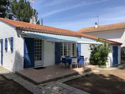 Photo for NICE HOUSE NEAR BEACH AND SHOPS - 8 people - 4 bedrooms