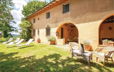 Photo for 5 bedroom accommodation in Crespina PI