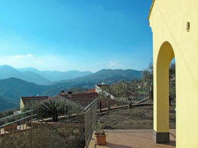 Photo for Vacation home Casa Simone (FLG287) in Finale Ligure - 5 persons, 1 bedrooms