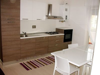 Photo for 1BR Apartment Vacation Rental in Massa, Toscana