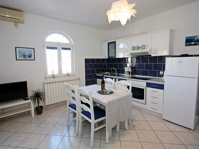 Photo for Apartments Mara (24791-A4) - Supetar - island Brac