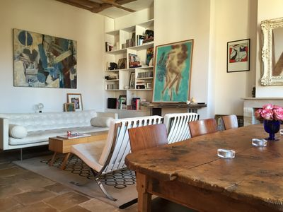 Photo for Charming Contemporary Appartment in the Royal City of Saint-Germain-en-Laye