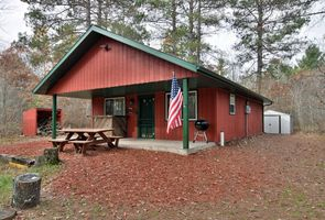 Photo for 2BR House Vacation Rental in Solon Springs, Wisconsin