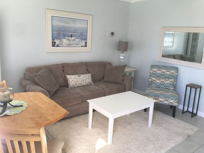 Photo for Easter 1 Block to Ocean 1/1 Free Park, Pool, Wifi 1 Block to Delray Beach