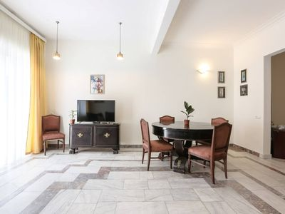 Lovely apartment in the heart of Tbilisi