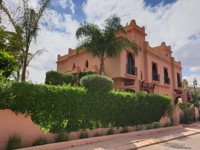 Photo for Beautiful and beautiful Villa of high standing in Marrakech