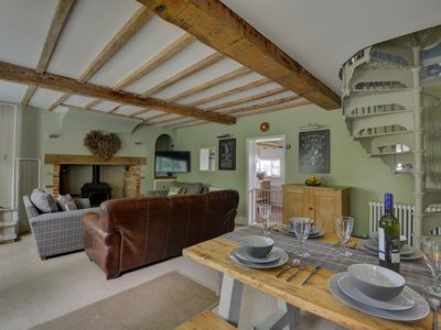 Photo for Button Cottage - Three Bedroom House, Sleeps 5
