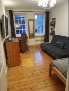 Photo for 2 Bedrooms Central Edinburgh, sleeps upto 8