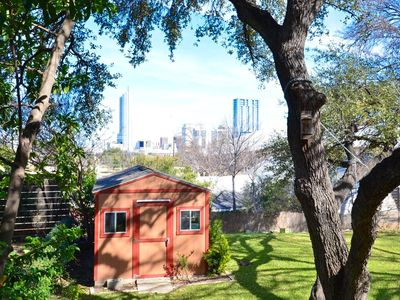 Photo for 2BR Welcome to Chill Ville- Austin's Hip New Hangout!  Fall Discounts