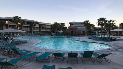 Photo for Relax In The Lazy River - Two Bedroom Units - Music Festival full Week for $2050