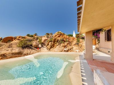 Photo for Suite Rosa 10 with private pool