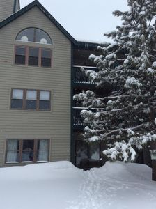 Photo for Okemo Mountain Vacation Condo